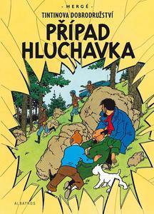 Obrázok Tintinova dobrodružství Případ Hluchavka