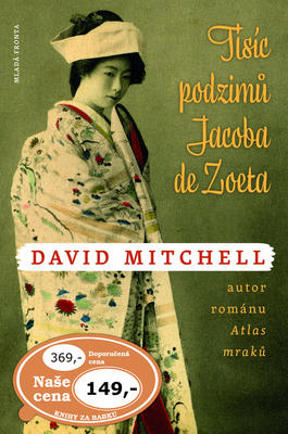 Obrázok Tisíc podzimů Jacoba de Zoeta
