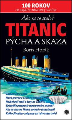 Obrázok Titanic