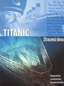 Obrázok Titanic Ztracená slova