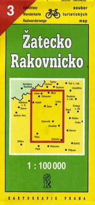 Obrázok TM  3 Žatecko , Rakovnicko