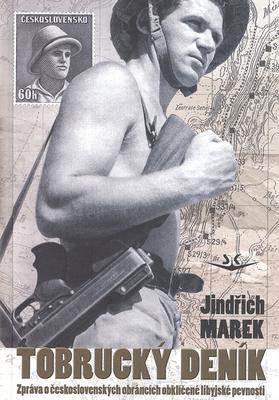 Obrázok Tobrucký deník