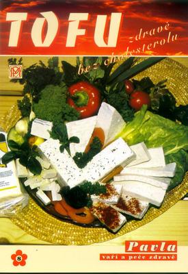Obrázok TOFU zdravě bez cholesterolu