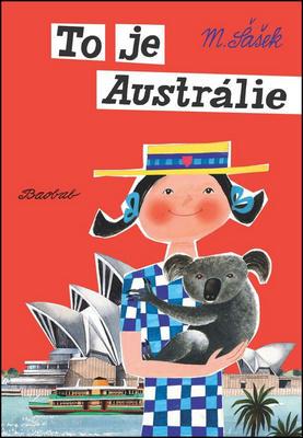 Obrázok To je Austrálie