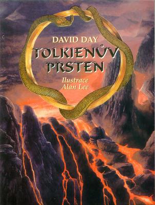 Obrázok Tolkienův prsten