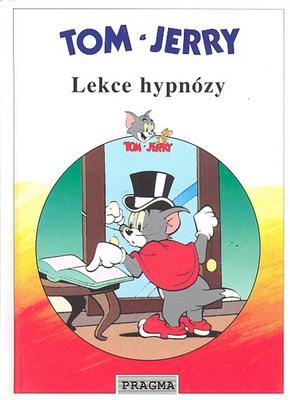 Obrázok Tom a Jerry - Lekce hypnózy