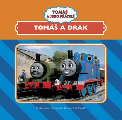 Obrázok Tomáš a drak