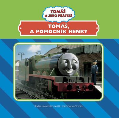 Obrázok Tomáš, a pomocník Henry