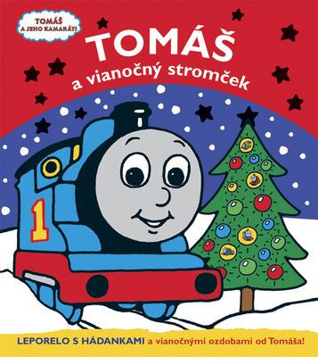 Obrázok Tomáš a vianočný stromček