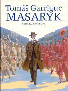 Obrázok Tomáš Garrigue Masaryk