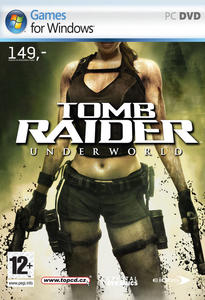 Obrázok Tomb Raider: Underworld