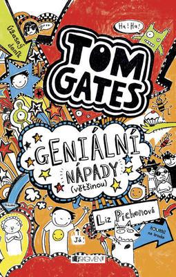 Obrázok Tom Gates Geniální nápady (většinou)