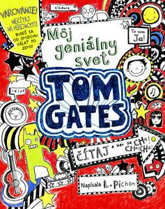Obrázok Tom Gates Môj geniálny svet