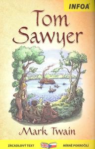 Obrázok Tom Sawyer