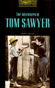 Obrázok Tom Sawyer The Adventures of