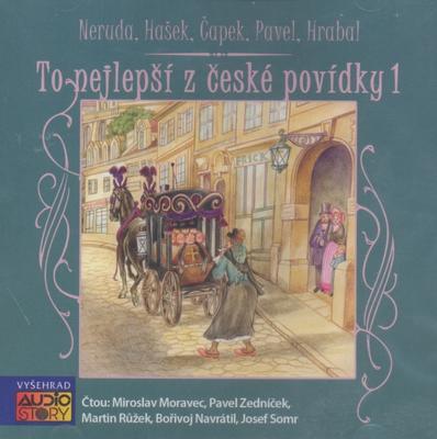 Obrázok To nejlepší z české povídky