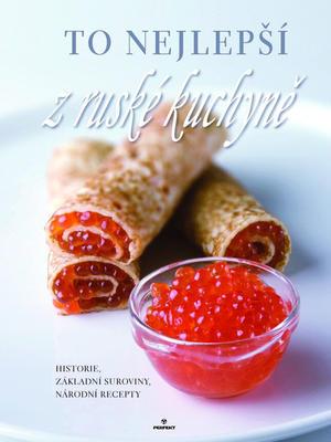 Obrázok To nejlepší z ruské kuchyně