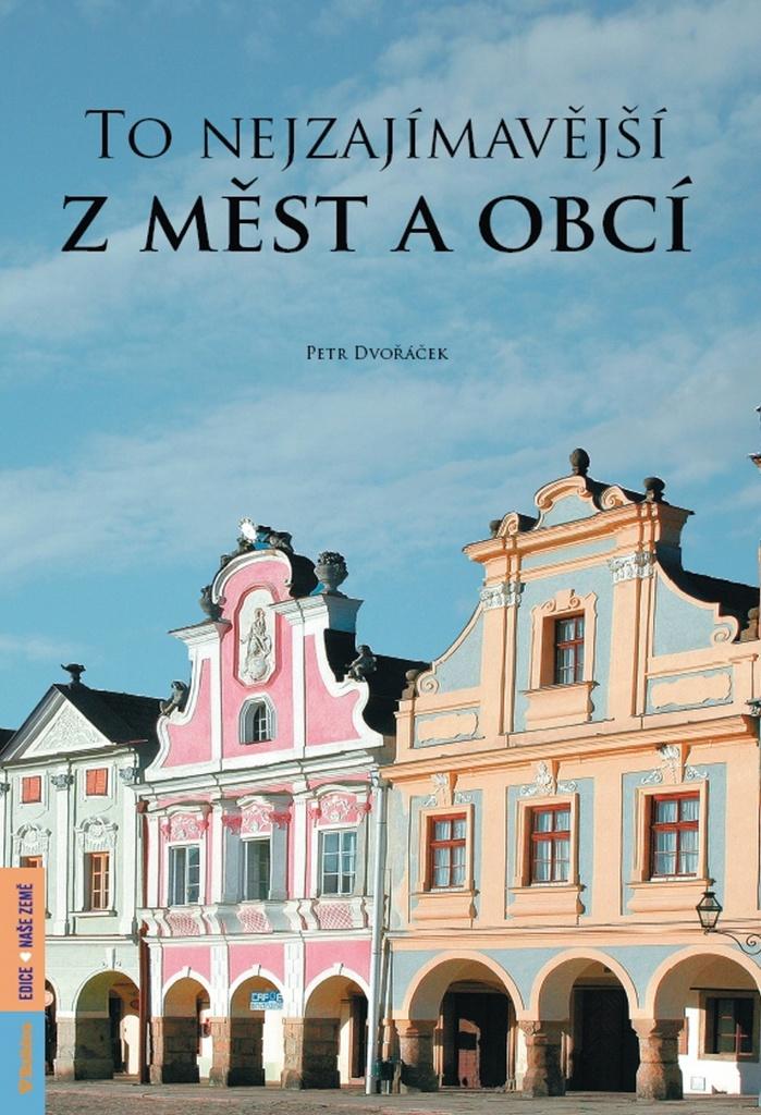 Rubico To nejzajímavější z měst a obcí - Petr Dvořáček