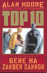 Obrázok Top 10 kniha I.