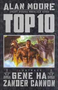 Obrázok Top 10 kniha II.