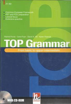Obrázok TOP Grammar