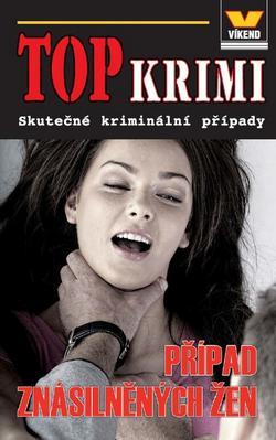 Obrázok Top krimi Případ znásilněných žen