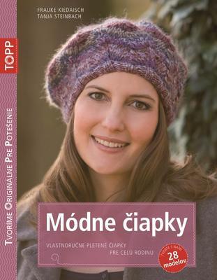 Obrázok TOPP Módne čiapky