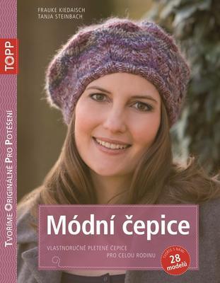Obrázok TOPP Módní čepice