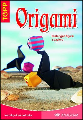 Obrázok TOPP Origami (v polštině)