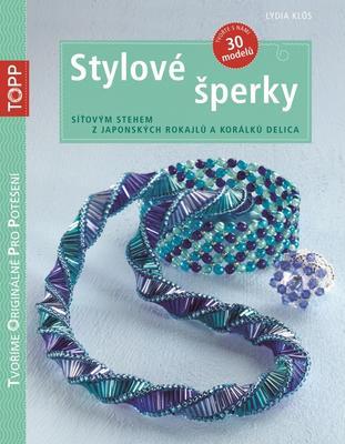 Obrázok TOPP Stylové šperky