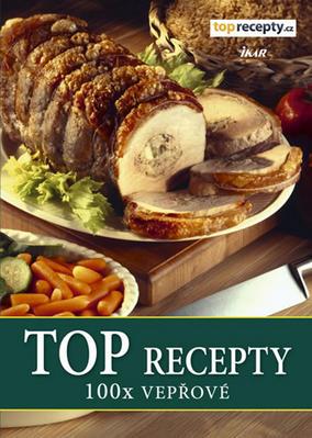 Obrázok TOP recepty 100x vepřové