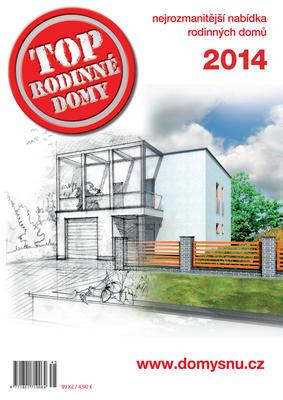 Obrázok TOP Rodinné domy 2014