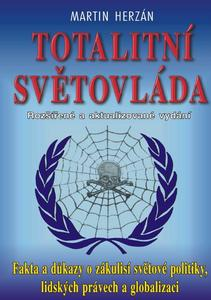 Obrázok Totalitní světovláda