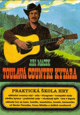 Obrázok Toulavá country kytara
