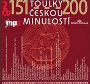 Obrázok Toulky českou minulostí 151-200