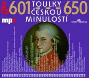 Obrázok Toulky českou minulostí 601-650