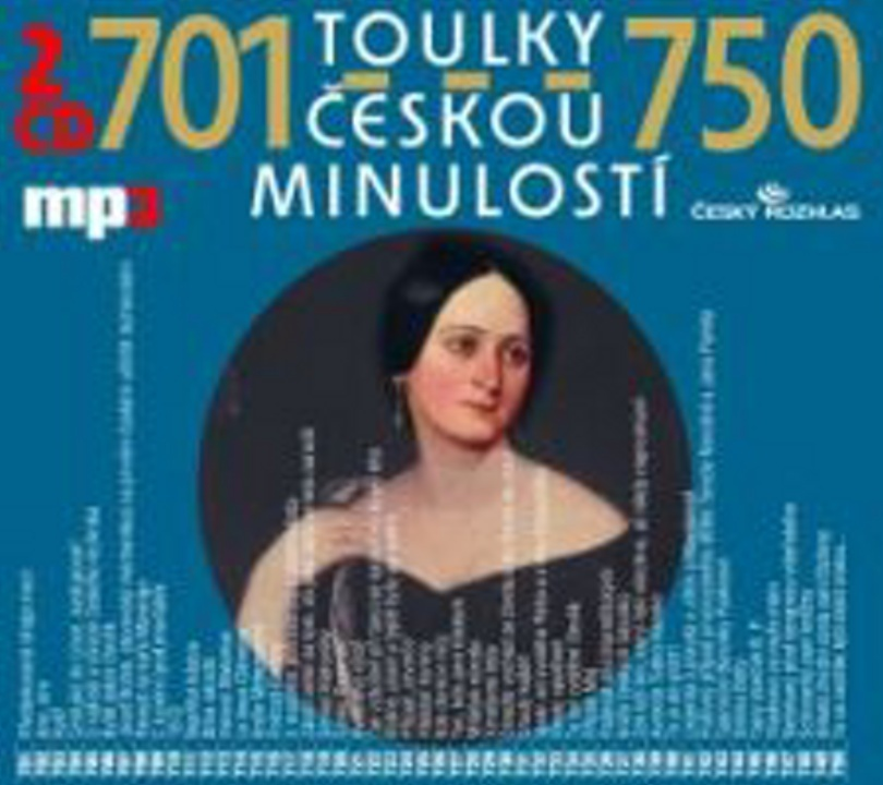 Toulky českou minulostí 701-750