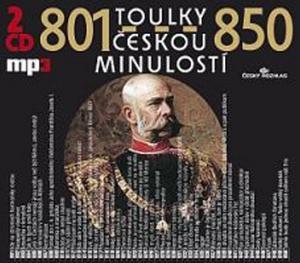 Obrázok Toulky českou minulostí 801-850