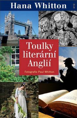 Obrázok Toulky literární Anglií
