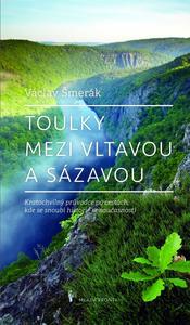 Obrázok Toulky mezi Vltavou a Sázavou