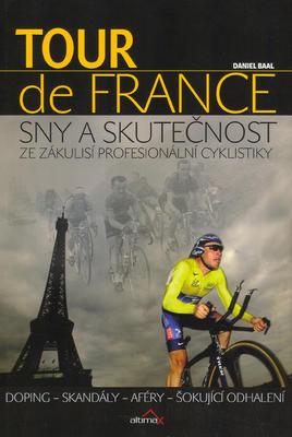 Obrázok Tour de France: Sny a skutečnost