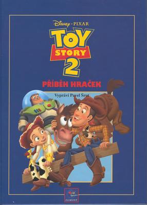 Obrázok Toy story 2 - Příběh hraček