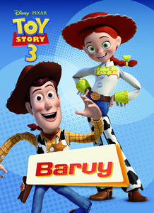 Obrázok Toy Story 3 Barvy