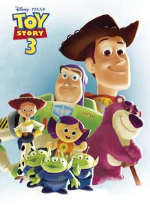 Obrázok Toy Story 3 Filmový príbeh