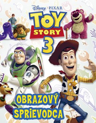 Obrázok Toy Story 3 Obrazový sprievodca