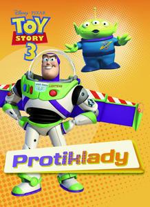 Obrázok Toy Story 3 Protiklady