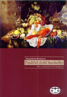 Obrázok Tradiční české kuchařky
