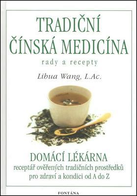 Obrázok Tradiční čínská medicína