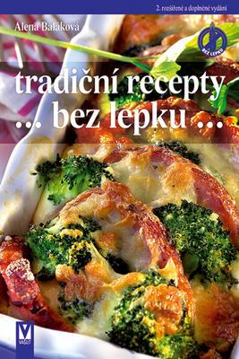 Obrázok Tradiční recepty bez lepku