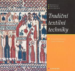 Obrázok Tradiční textilní techniky
